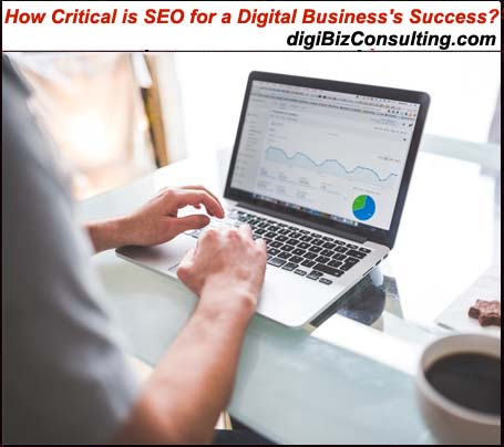SEO importance business