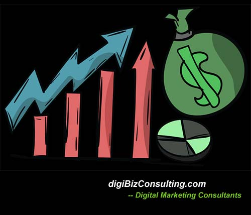 grow business online consulting